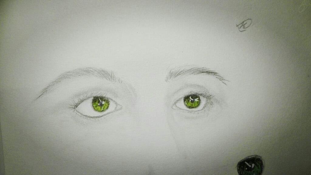 Oh god, those eyes! | Supernatural Amino