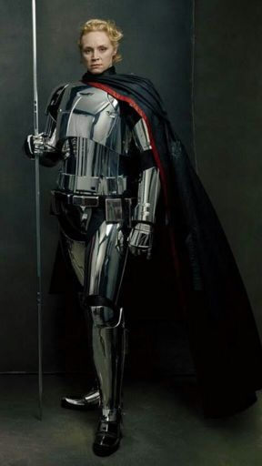 Captain Phasma's Lancet/Baton   Wiki   Star Wars Amino
