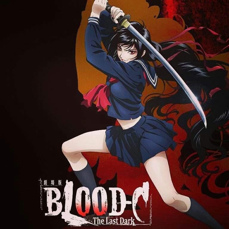 Blood C Anime Characters Wiki : Blood c wiki the last dark amino