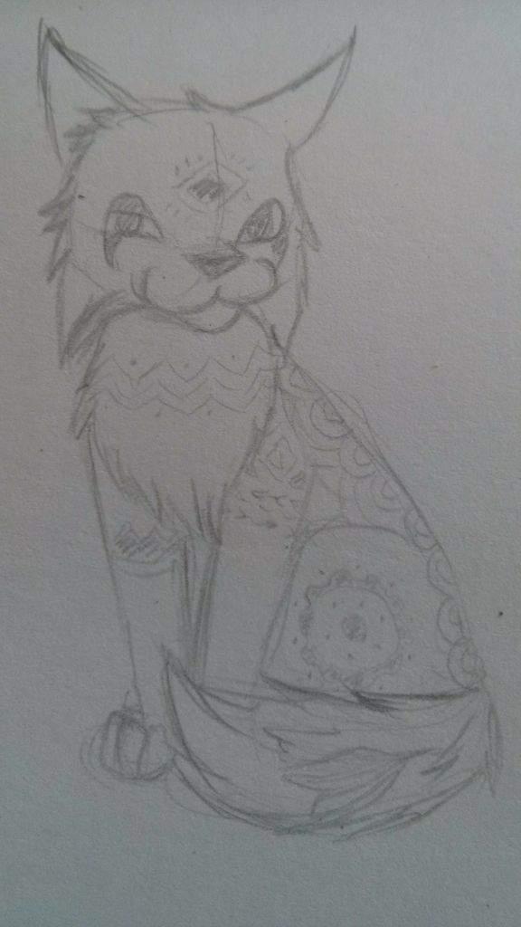Doodles3 | Warrior Cats Amino Amino