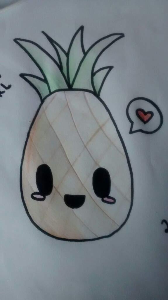 desenho para a jéssica kawaii line amino