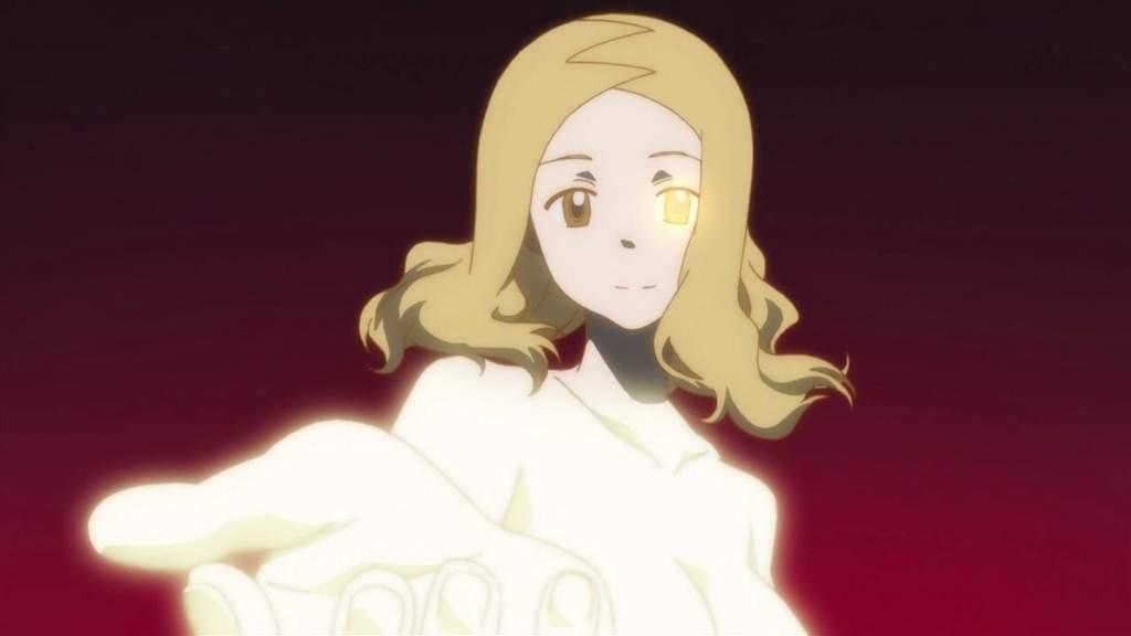 Death Scythe Marie Soul Eater Amino