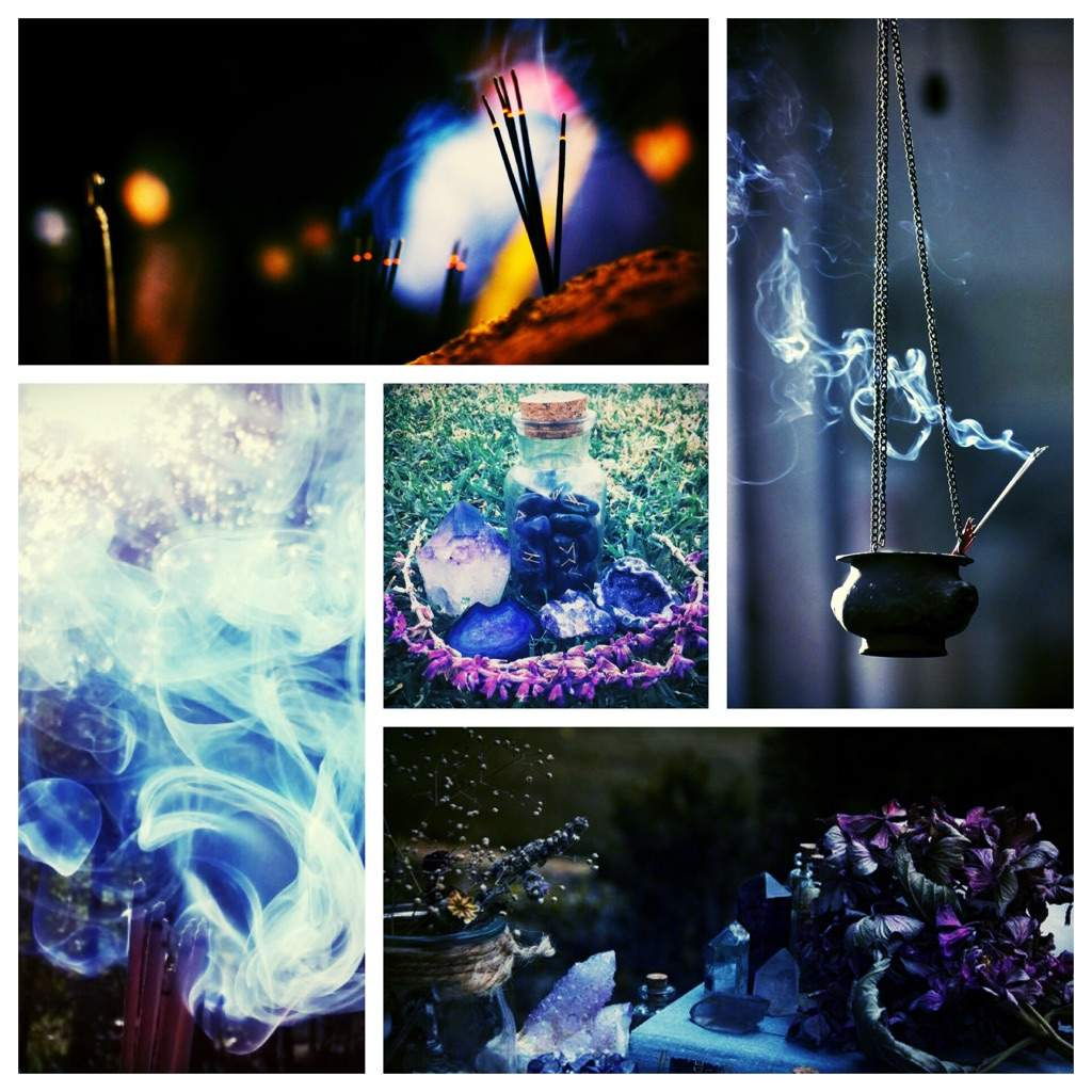 BTS as Types of Incense (Includes Aesthetics/Edits) | ARMY's Amino
