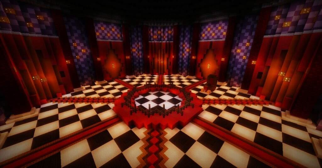 Minecraft Danganronpa Screenshots | Danganronpa Amino