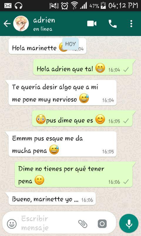 Chat porno en espanol