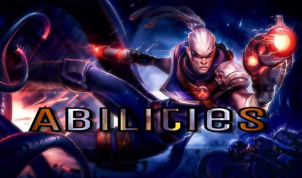 League Of Legends - Gameplay - Lucian Guide (Lucian