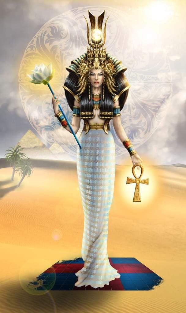Isis The Goddess Of Fertility Wiki Mythology Cultures Amino