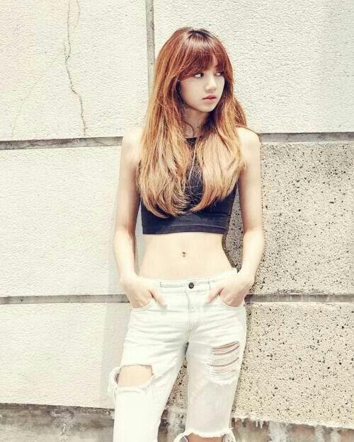 Top 12 Lisa Hairstyles Lalisa Manoban Amino