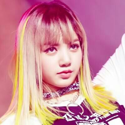 Top 12 Lisa Hairstyles Lalisa Manoban Amino