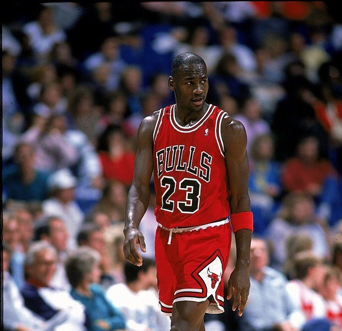best sneakers 69f10 e38bb In the first seven games of this stretch, Jordan recorded seven consecutive  triple-doubles, a feat that had not been matched since Wilt Chamberlain had  nine ...