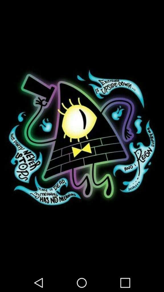 Draco Malfoy/Bill Cipher | Gravity Falls Amino