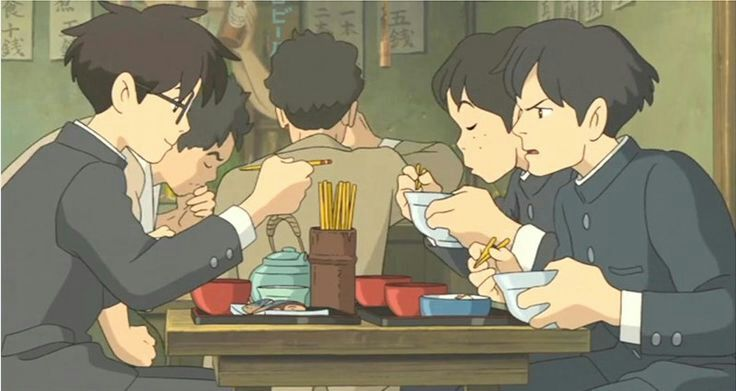Jiro Horikoshi Maslow S Needs Anime Amino