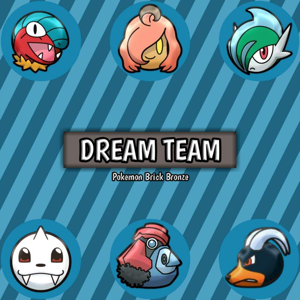 Roblox Pokemon Brick Bronze Fly My Soon To Be Pokemon Brick Bronze Team Pokeamino League Amino