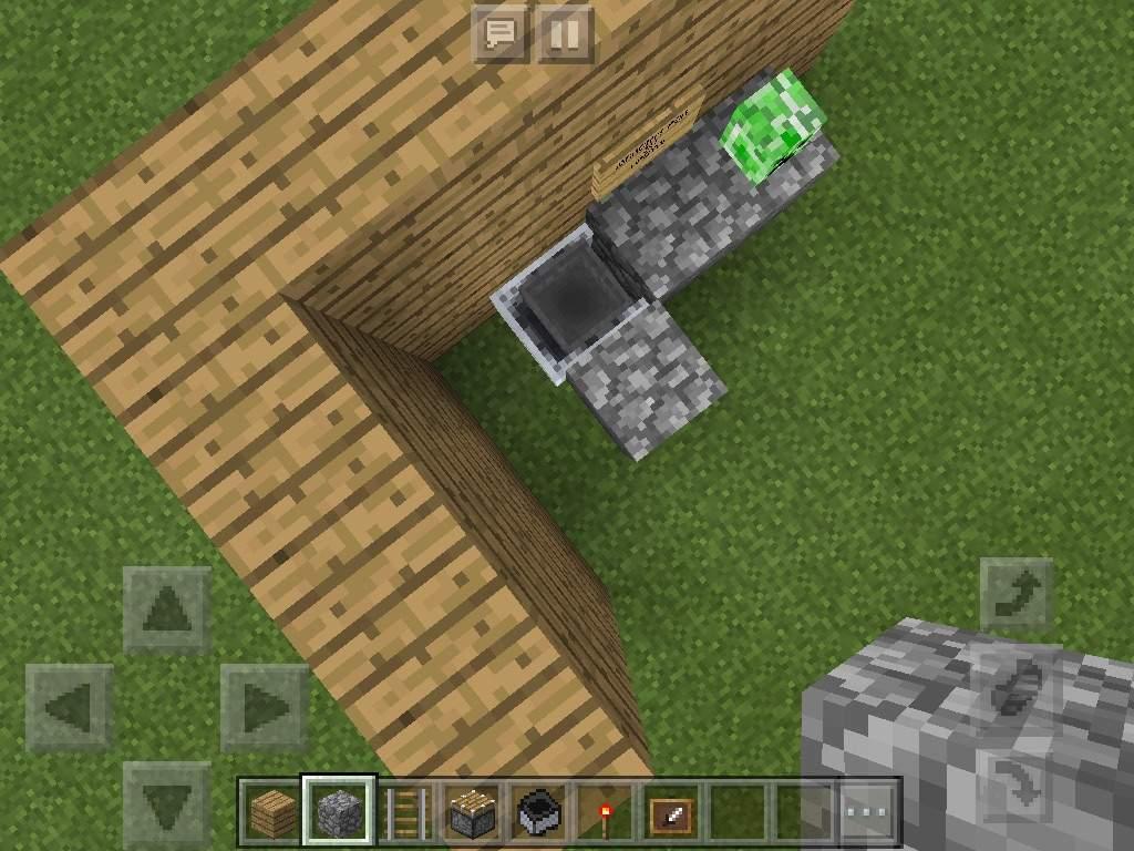 Como Aser Un Mueble Minecraft Amino Amino # Mueble Vagoneta