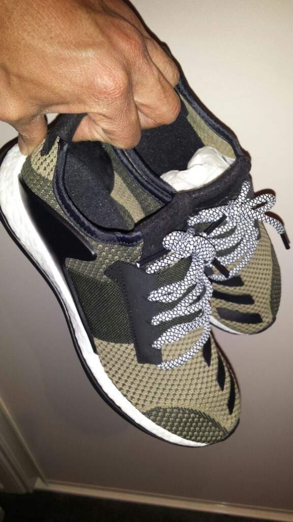 newest 72b23 f4d1f Adidas Day One ADO Pure Boost ZG