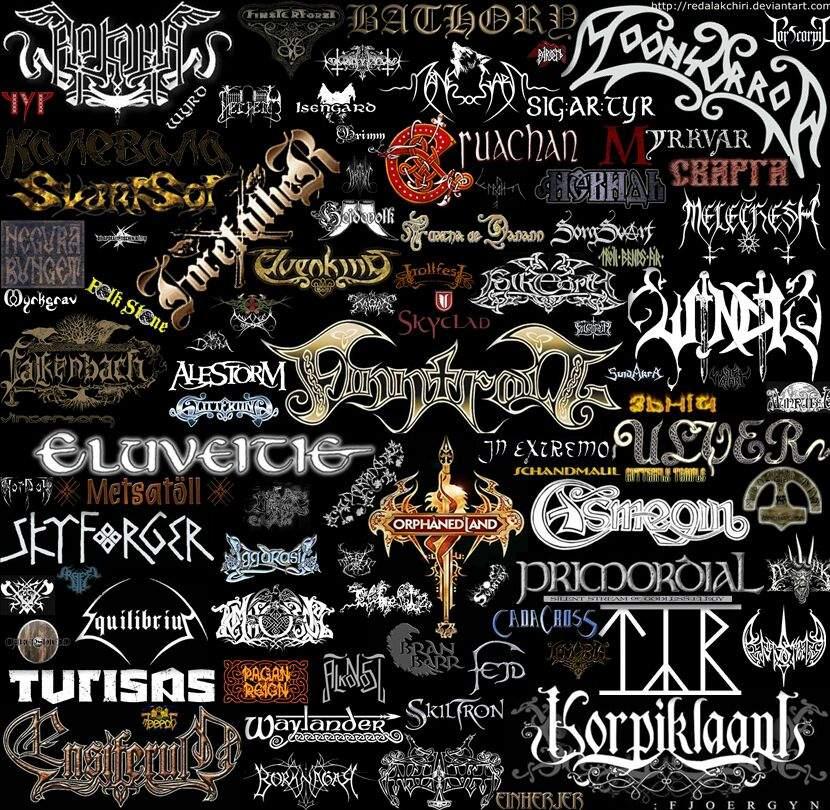 Viking Bands: My Top Folk/Viking Metal Bands