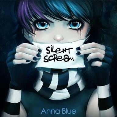 Silent Scream~Anna Blue | Nightcore Amino