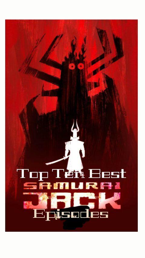 Top 10 Samurai Jack Season 5 Episodes | Cartoon Amino