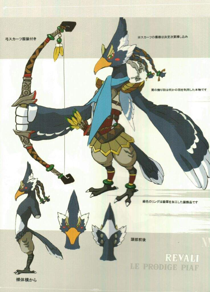 Revalis Children Ritorowlet Hybrids Zelda Amino