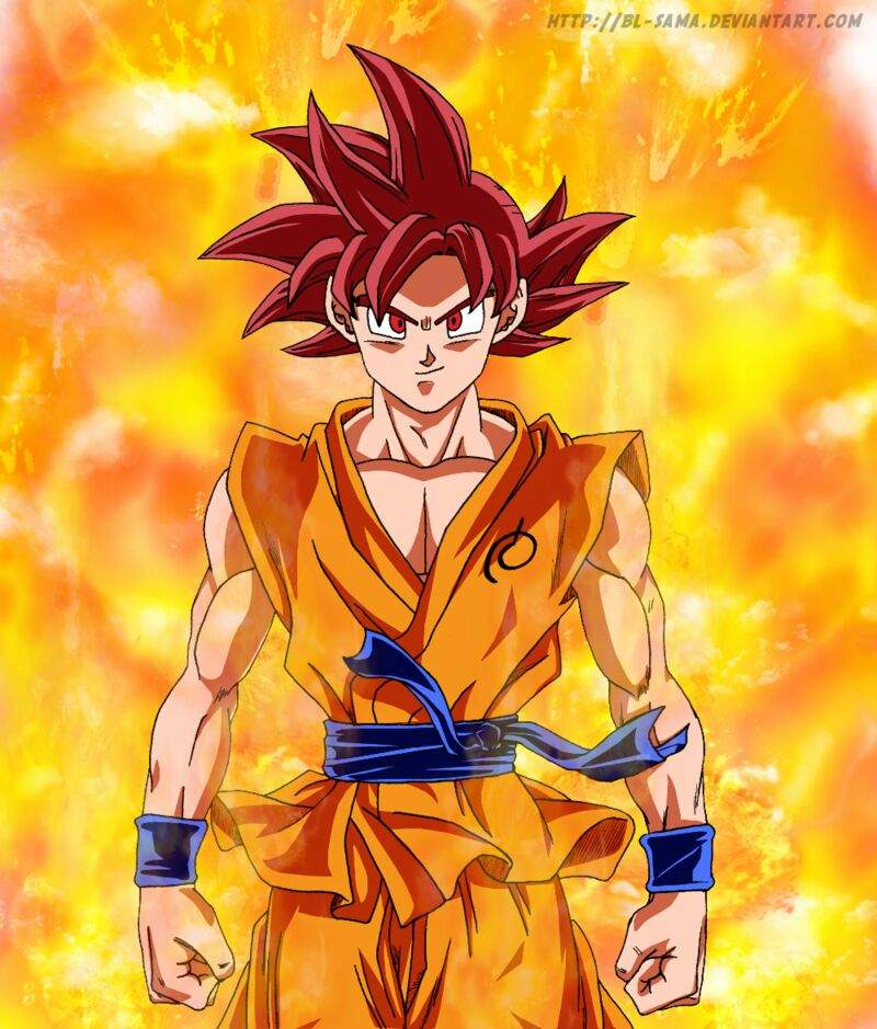 "Dragon Ball Super Manga 8: List Of Goku's ""Stolen Techniques"""