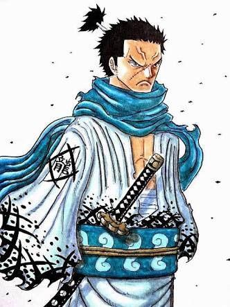 Nemesis Duel: Brook Vs Ryuma (Alive) | One Piece Amino