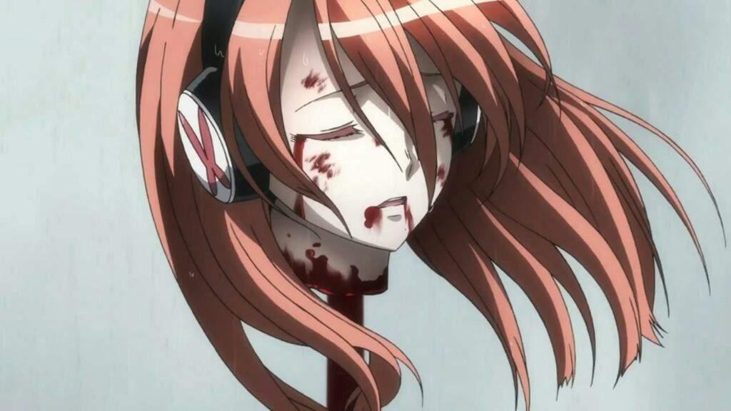 Chelsea -akame ga kill- | Wiki | •Anime• Amino