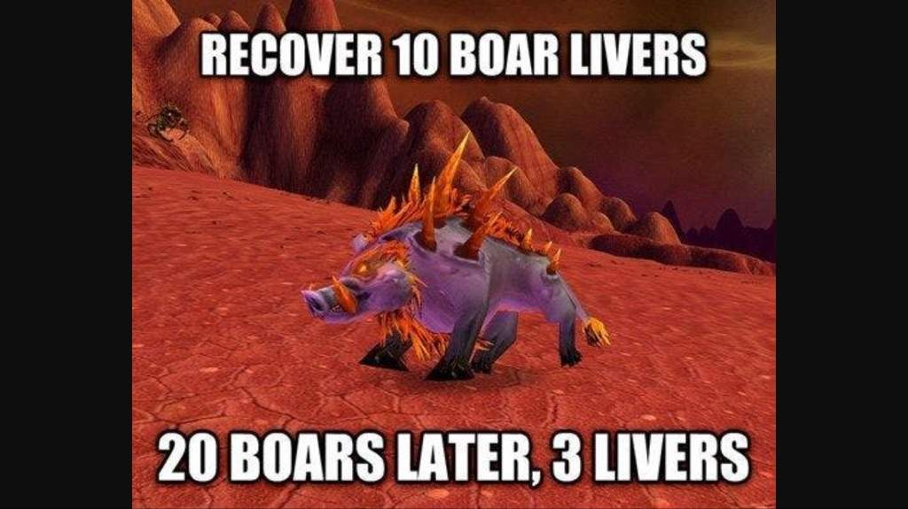 Just Some World Of Warcraft Memes Wow Amino