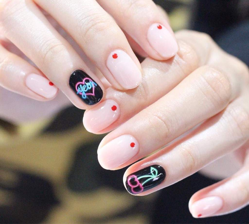 Nail Art Games For Girls On The App Store: Twice (트와이스)ㅤ Amino