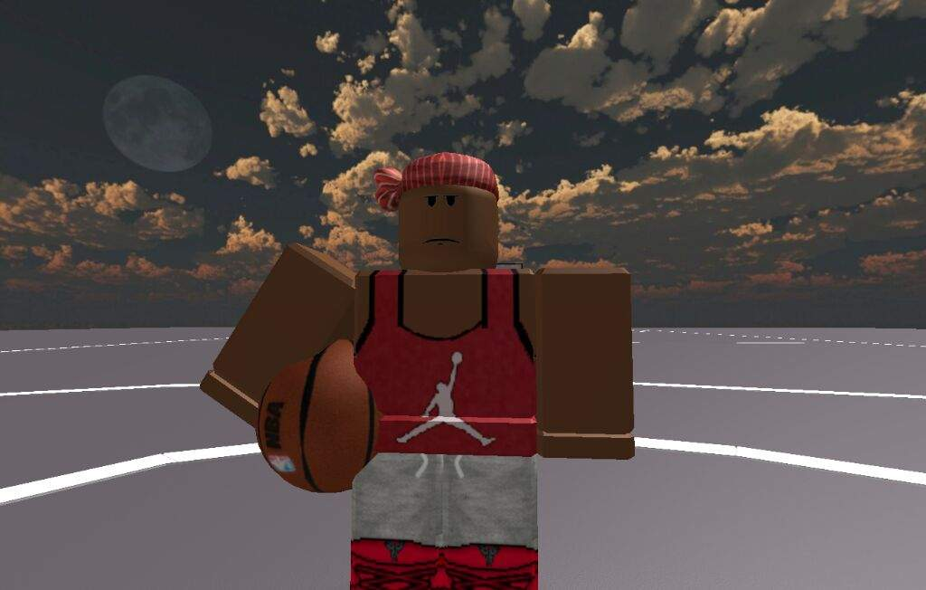 3 Signs Youre Playing Basketball In The Hood Roblox Amino