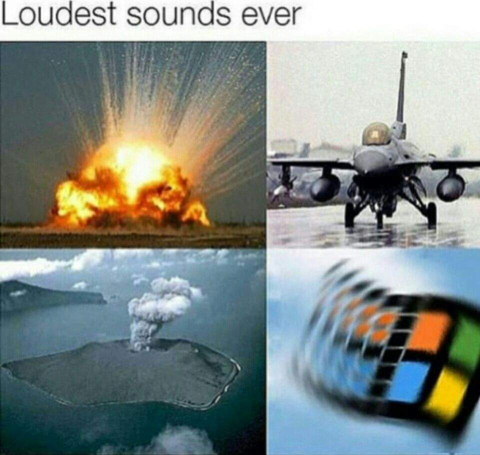 Windows 95-98 Startup Sound Meme   Dank Memes Amino