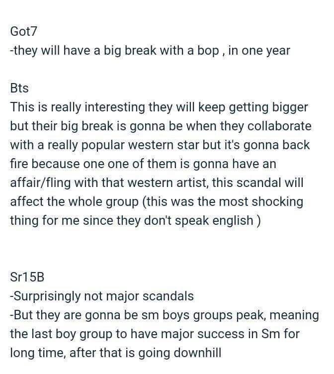 BTS discussion thread | Page 928 | The Vigilant Citizen Forums