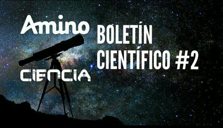 2d4a779d7b Boletín Científico #2 | •Ciencia• Amino