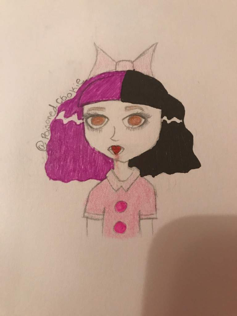 Dollhouse Drawing Crybabies Amino