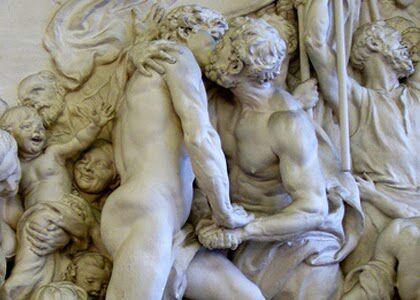 Resultado de imagen de homsexualidad en roma