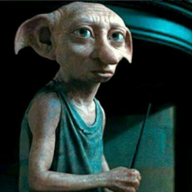 At The End Of His Second School Year, Harry Finds A Favorable Opportunity  To Free The Rebellious House Elf: He Can Get Lucius Malfoy To Trick His  House Elf ...