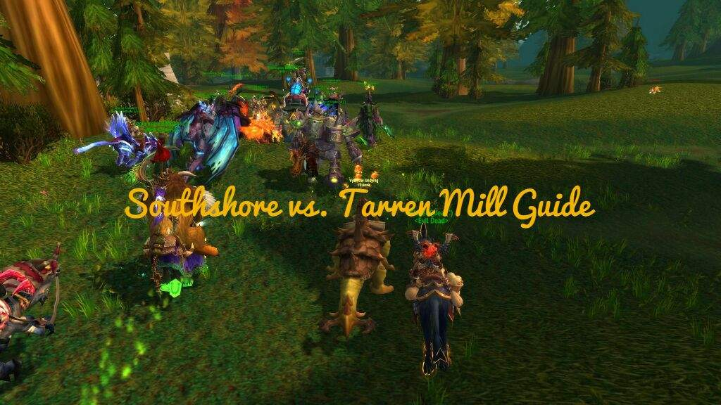 vanilla wow how to get to south shore from stormwind