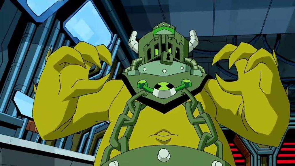 Ben 10 top ten strongest alien transformations battle arena amino ghostfreak 10swampfire voltagebd Gallery
