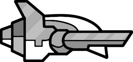 you get this ship for 2500 diamonds if anything it should be more than that this ship is rather intricate for its price theres shading on the ship - Geometry Dash Icon Coloring Pages