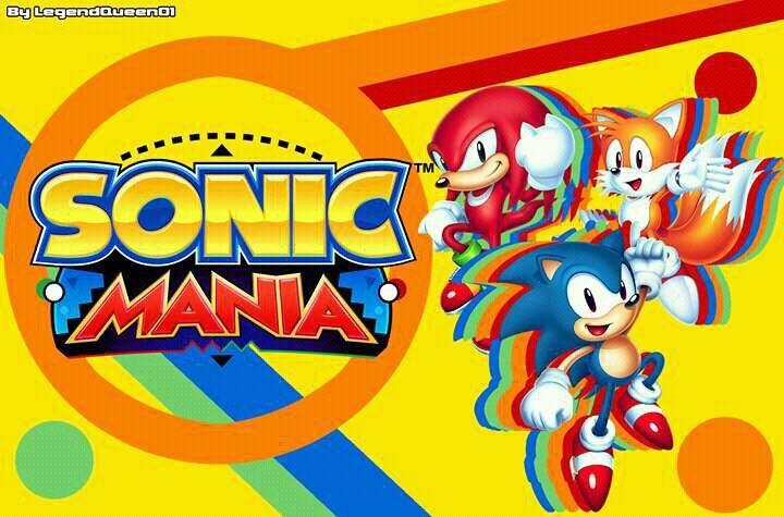 Wallpapers Sonic Mania Sonic The Hedgehog Español Amino