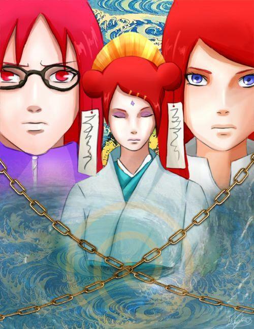 Uzumaki Clan   Wiki   Naruto Amino