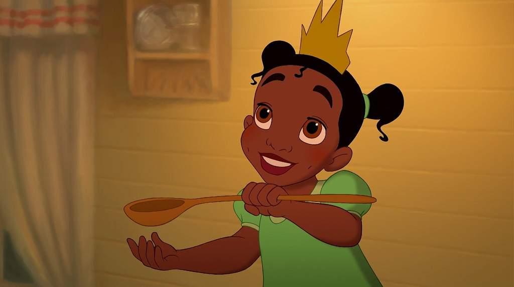 Weekly Character Spotlight: Tiana🌟 | Disney Amino