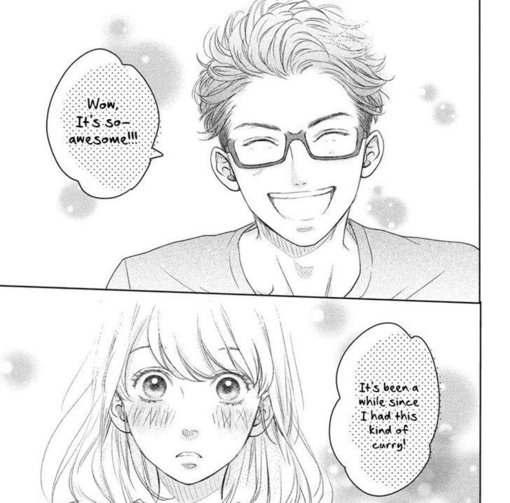Manga Rock Living No Matsunaga: Living No Matsunaga-San : First Impression