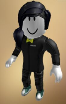New Style On My Roblox Character Its Now My Main 3 Roblox Amino