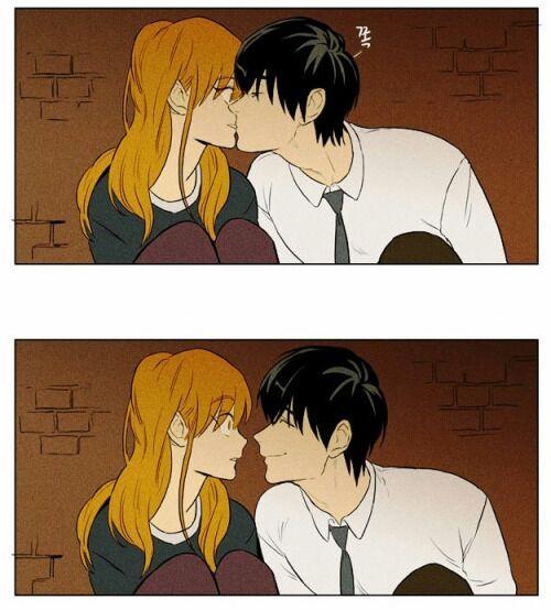 Bizzare Love | Cheese In The Trap | Anime Amino| cheese in the trap korean drama | cheese in the trap watch online drama cool webtoon
