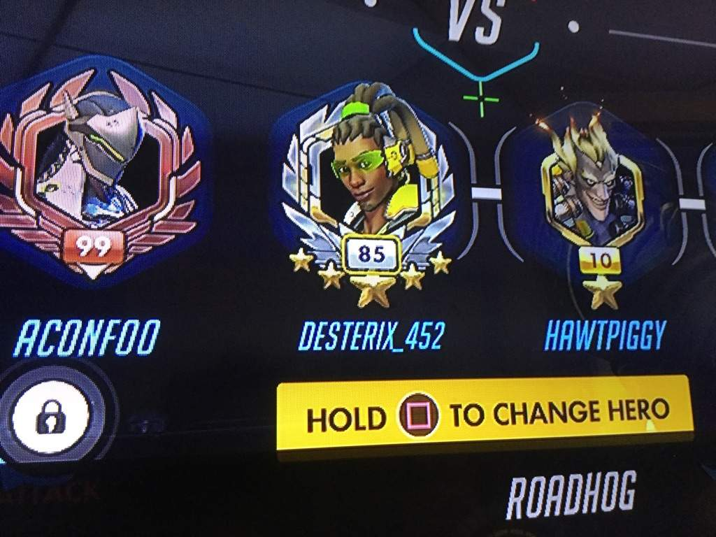 i met thi highest level player in the world overwatch amino