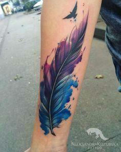 Tatuajes De Plumas Para Mujeres Significado Amistad Amino Amino