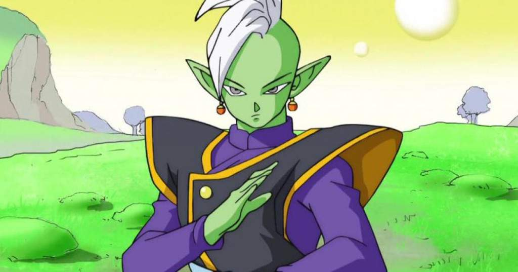 Zamasu Wiki Dragonballz Amino
