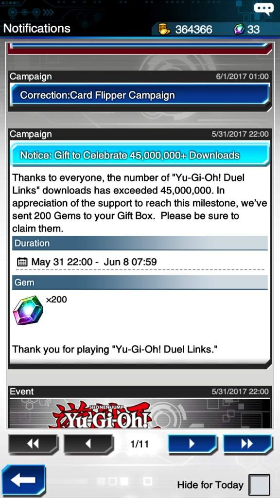 Ranking Rewards | Yu-Gi-Oh! Duel Links! Amino