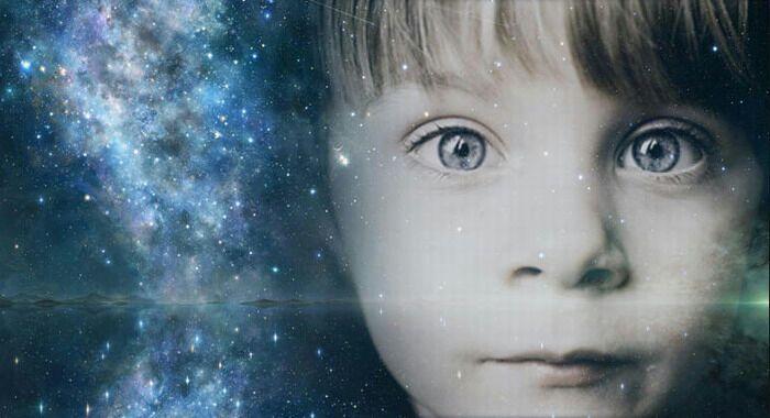 Resultado de imagen de Niños Cristal