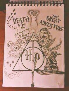 Fundos Hp Tumblr Harry Potter Amino